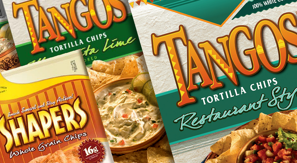 Packaging Design, Labeling, Product Development, Chip Bag Design